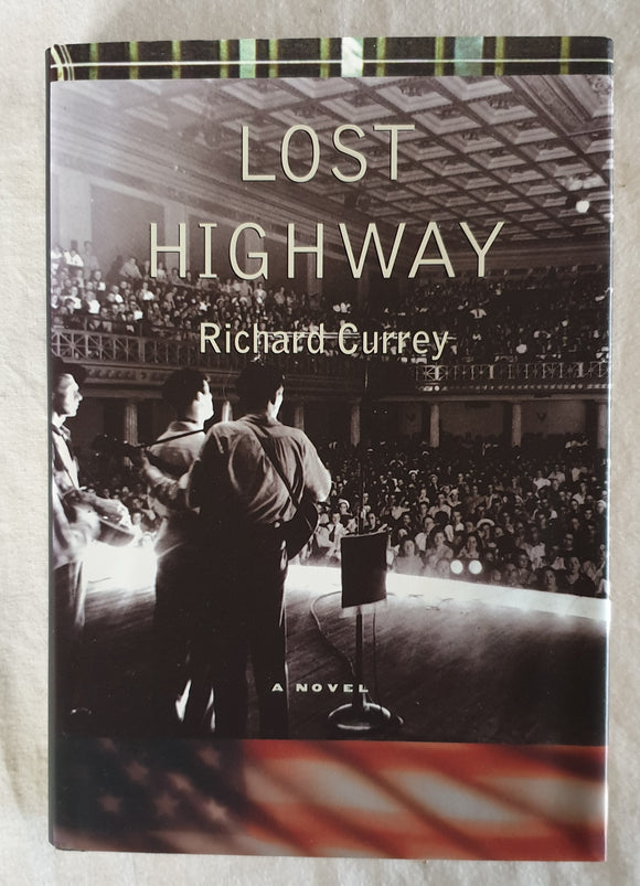 Lost Highway by Richard Currey