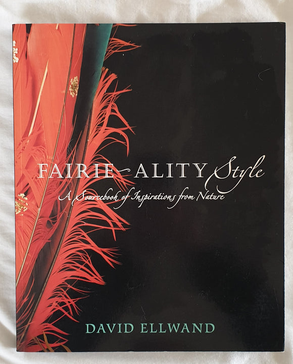 Fairie-ality Style by David Ellwand