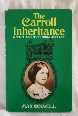 The Carroll Inheritance by Max Colwell
