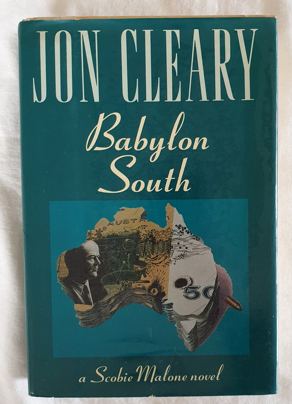 Babylon South by Jon Cleary