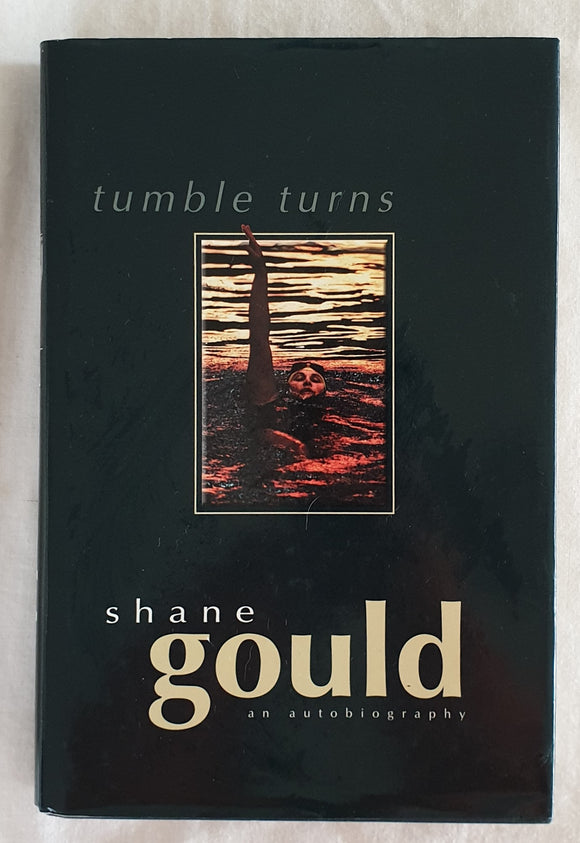 Tumble Turns by Shane Gould