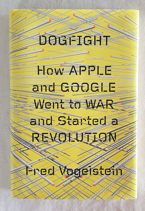 Dogfight by Fred Vogeistein