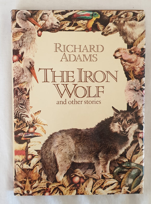 The Iron Wolf by Richard Adams
