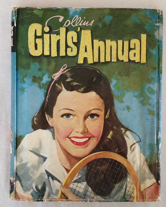 Collin's Girls Annual 1958