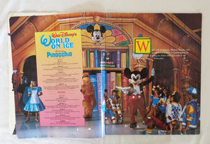 Walt Disney's World On Ice by Kenneth Feld