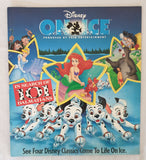 Disney On Ice - In Search of 101 Dalmatians by Feld Entertainment