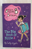 Billie B Brown  The Big Book of Billie 2  by Sally Rippin