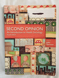 Second Opinion  An Introduction to Health Sociology  by John Germov