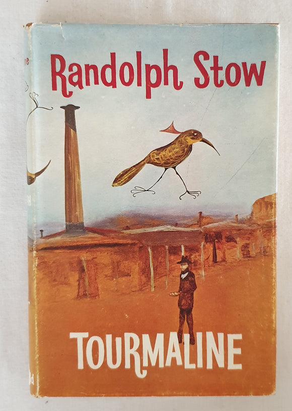 Tourmaline by Randolph Stow