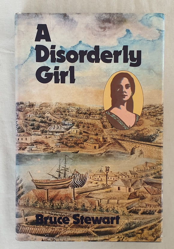 A Disorderly Girl by Bruce Stewart