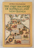 The First Discovery of Australia and New Guinea by George Collingridge