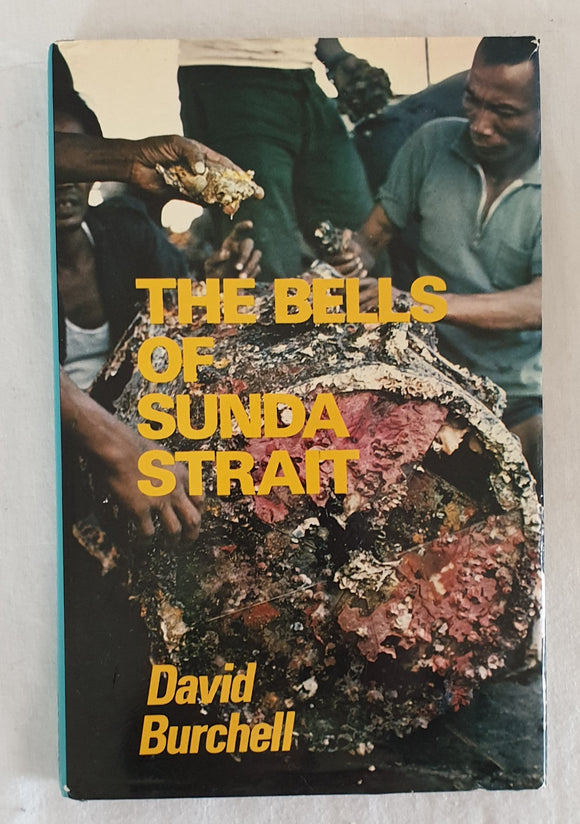 The Bells of Sunda Strait by David Burchell