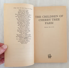 Load image into Gallery viewer, The Children of Cherry Tree Farm by Enid Blyton