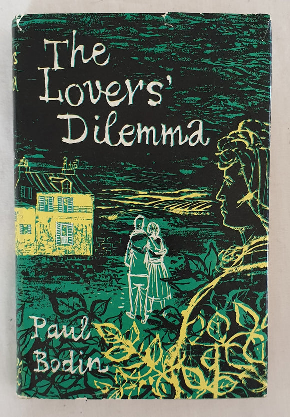 The Lover's Dilemma by Paul Bodin