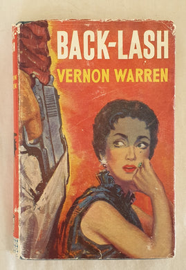 Back-Lash by Vernon Warren