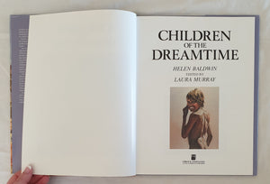 Children of the Dreamtime by Helen Baldwin