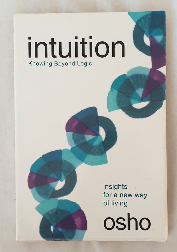 Intuition by Leela Itzler
