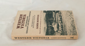 Western Victoria by James Bonwick