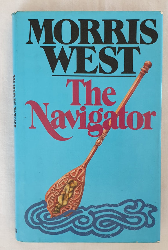 The Navigator by Morris West