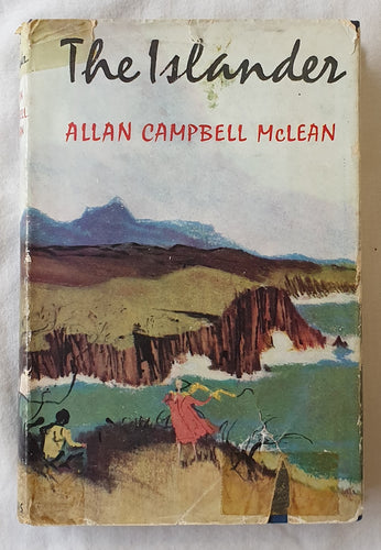 The Islander by Allan Campbell McLean