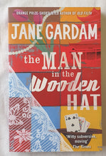 Load image into Gallery viewer, The Man in the Wooden Hat by Jane Gardam