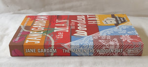 The Man in the Wooden Hat  by Jane Gardam  (Old Filth Trilogy Book 2)