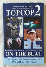 Load image into Gallery viewer, Top Cop 2 On The Beat by David R. Nicholas