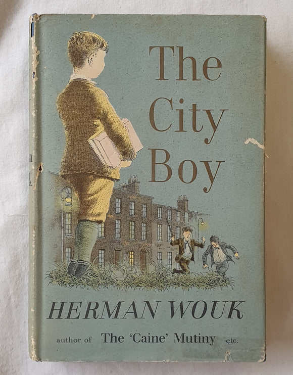 The City Boy by Herman Wouk