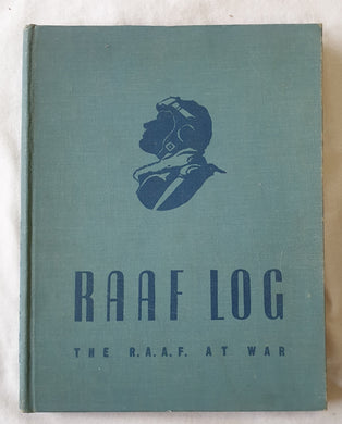 RAAF Log  Prepared by R.A.A.F Directorate of Public Relations
