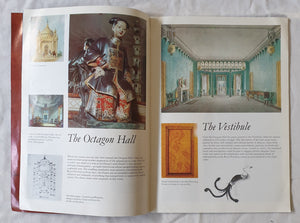 The Royal Pavilion at Brighton by John Harmer/Lund Humphries