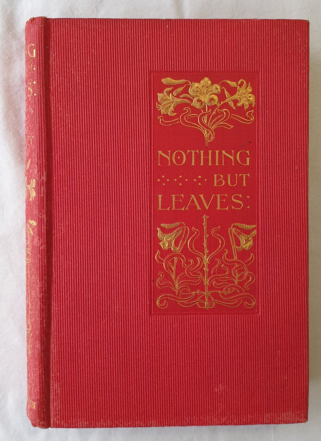 Nothing But Leaves by Sarah Doudney