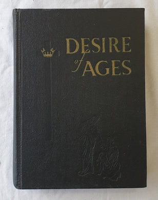 The Desire of Ages by Mrs. E. G. White