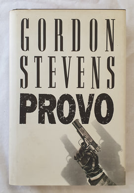 Provo by Gordon Stevens