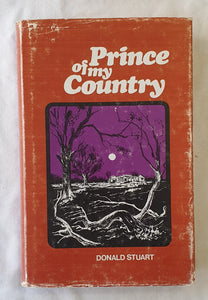 Prince of My Country by Donald Stuart
