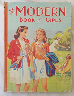 The Modern Book for Girls