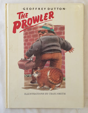 The Prowler by Geoffrey Dutton