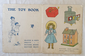 The Toy Book  'Pretty Picture Books'