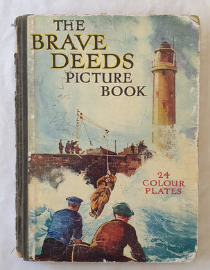 The Brave Deeds Picture Book