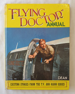 Flying Doctor Annual Stories by Arthur Groom