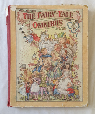 The Fairy-Tale Omnibus Illustrated by Doreen Baxter