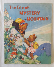 Load image into Gallery viewer, The Tale of Mystery Mountain