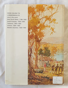 Queensland 1824-1900 by George Finkel