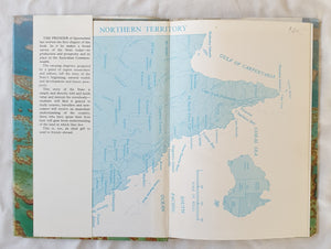 Queensland Australia by Don Carisbrooke et. al