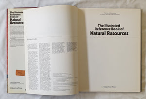 The Illustrated Reference Book of Natural Resources  Edited by James Mitchell  The Joy of Knowledge