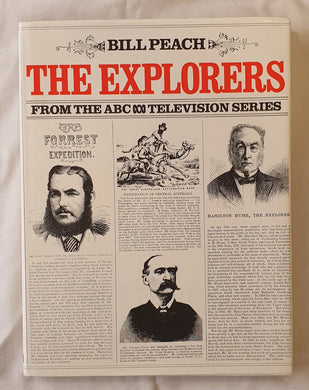 The Explorers  by Bill Peach  From the ABC Television Series