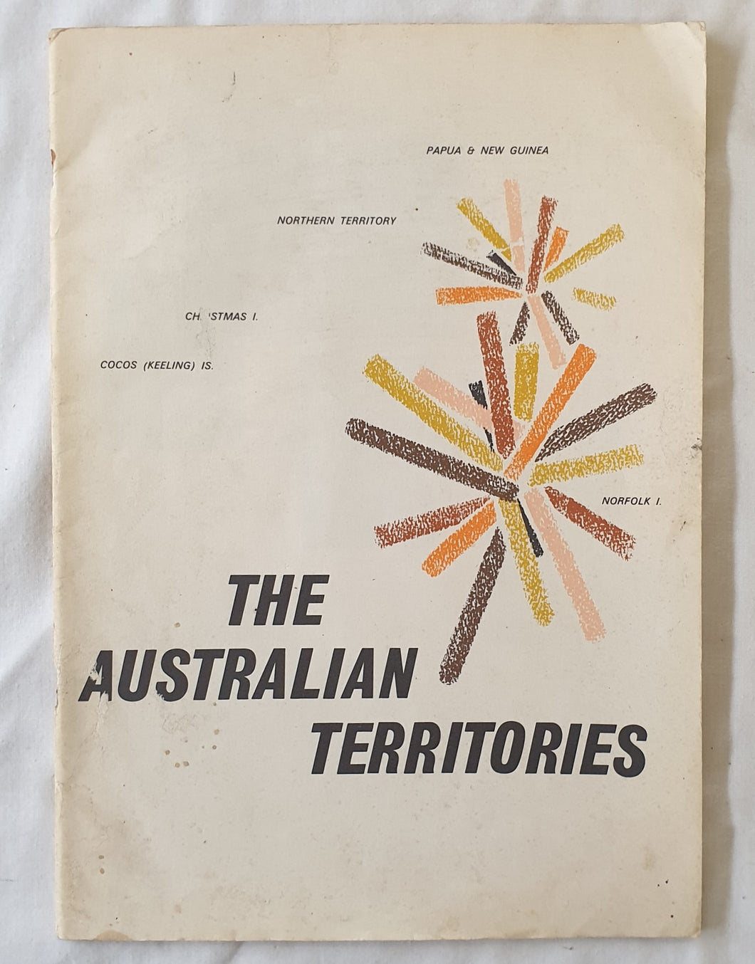 The Australian Territories