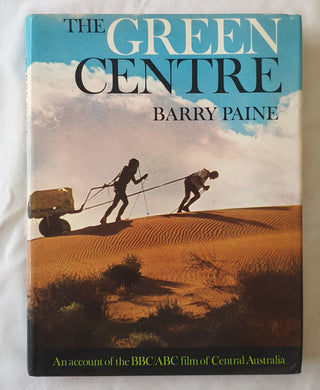 The Green Centre by Barry Paine