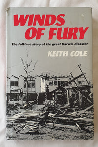 Winds of Fury by Keith Cole