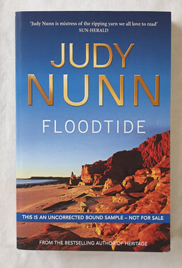 Floodtide  by Judy Nunn