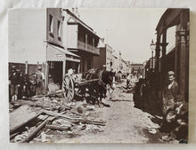 Load image into Gallery viewer, Plague Sydney 1900 by Max Kelly